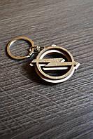Брелок с логотипом авто Opel