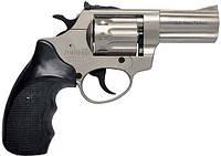 "Револьвер Zbroia PROFI 3"" (сатин / пластик) под патрон флобера 4мм"