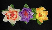 Головки цветов (упаковка-700 шт диаметр-11 см)