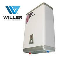 Бойлер Willer IVH50R FLAT - 50 литров