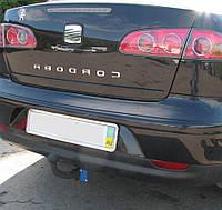 Фаркоп Seat Cordoba (2002-2009) Сеат Кордоба