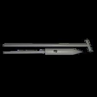 Механическая термоштанга L - 2,8м / 2,0м