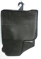 Коврики резиновые  в салон автомобиля Doma для Lada Priora 2010/2011/2012  2000-2007 г.