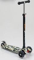 Самокат 4-х колесный Best Scooter 1385 KK