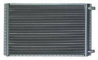 """Многопоточный радиатор MFC 12""""x21""""x18мм, тип D"""
