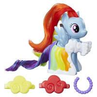 MLP Пони-модницы Rainbow Dash, B8810