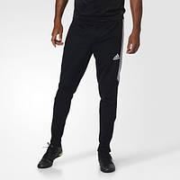 Мужские футбольные брюки адидас Tiro17 BS3693 черные