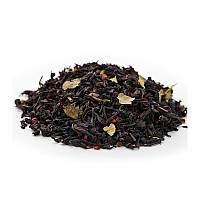 """Чай черный  ТМ """"Gutenberg"""" Малина со сливками"""