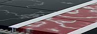Профіль 18 мм стиковий тавровий (колір)