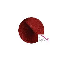 Крем-краска профессиональная Color-ING 7.66 русый красный интенсивный 100 мл.