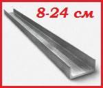 Швеллер стальной горячекатаный ГОСТ 8240-97 (ДСТУ 3436-96)