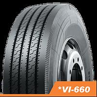 Шина 215/75R17.5 135/133J Ovation VI660 (руль)