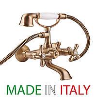 VSCOLF1023#OLF00VOT Bianchi Old Fashion Смеситель ванная медь