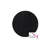 Крем-краска профессиональная Color-ING 1.10 Иссиня-чёрный 100 мл.