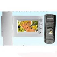 Домофон PoliceCam PC-446R0+HD (PC-668H)
