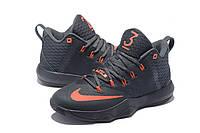 Баскетбольные кроссовки Nike Ambassador 9 grey