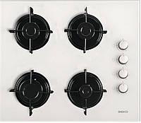 Газовая плита Beko HISG 64120 SW, фото 1