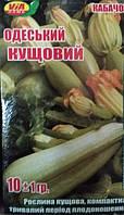 Семена кабачка Кустовой 10 грамм ТМ VIA плюс