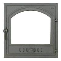 Каминная дверца SVT 405 (500х500), фото 1