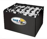 Тяговая аккумуляторная батарея TAB (Словения) 40/4 EPzS 320L (40х3Pg250) 80В 320Ач для Балканкар ЕВ717