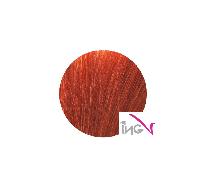 Крем-краска профессиональная Color-ING 7.44 русый медный интенсивный 100 мл.