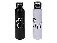 Термос My Bottle  400мл Т65, термос май ботл