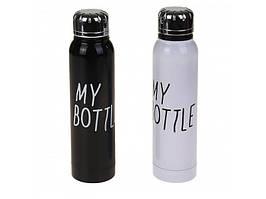 Термос My Bottle 400мл Т65, термос травень ботл