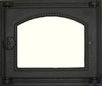Дверца печная SVT 451 (290x345), фото 1