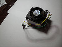 Куллер процессор box для сокет 370 Socket-370 Celeron Pentium рабочий