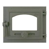 Дверца чугунная для печи SVT 470 (240x280)