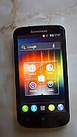 """Мобильный телефон Lenovo A516 - IPS - 4,5"""" - 3G - 2 ядра - 5 Мп. - в Идеале !"""