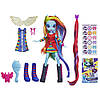 Куколка  My Little Pony   Радуга Equestria Girls Rainbow Dash Doll