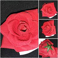 Головки цветов (упаковка-1000 шт диаметр-9 см)
