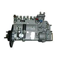 Топливный насос Д-260 | ТНВД Д-260, МТЗ-1221, МТЗ-1523, МТЗ-2022 | 627.1111005 ММЗ