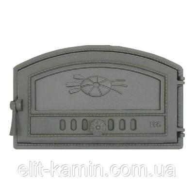 Дверца для хлебных печей SVT 422 (225/290x470) - Элит-камин в Киеве
