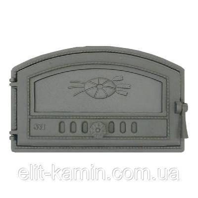 Дверца для хлебных печей SVT 421 (225/290x470) - Элит-камин в Киеве