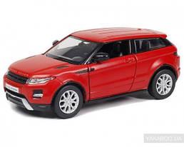 """Машинка """"Range Rover Evoque"""""""
