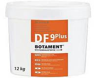 Гидроизоляция для ванных комнат и душевых BOTAMENT DF 9 21кг