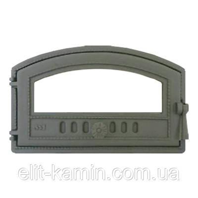 Дверца для хлебных печей SVT 423 (225/290x470) - Элит-камин в Киеве