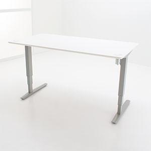Conset m43-129 Эргономичный стол для работы стоя и сидя регулируемый по высоте электроприводом