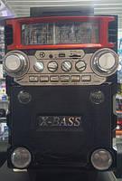 Портативная акустика RX-2088 Bluetooth/USB/Radio