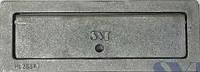 Дверца для выгребания углей SVT 439 (110x295)