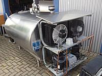 Молокоохладитель Muller 2500л
