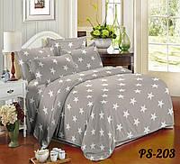 Комплект постельного белья Тет-А-Тет двуспальный  PS-203, фото 1