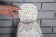 """Детский рюкзак """"Горошек"""" , фото 7"""