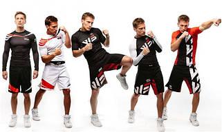 Спортивная одежда Berserk Sport