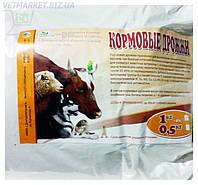 Дрожжи кормовые, 1 кг, Фауна