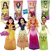 Классическая модная кукла Принцесса. В ассортименте: Белоснежка, Аврора, Белль, HASBRO - DISNEY PRINCESS