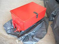 Туковысевающий аппарат УПС, СУПН,КРН 509.046.2240 (металл), фото 1