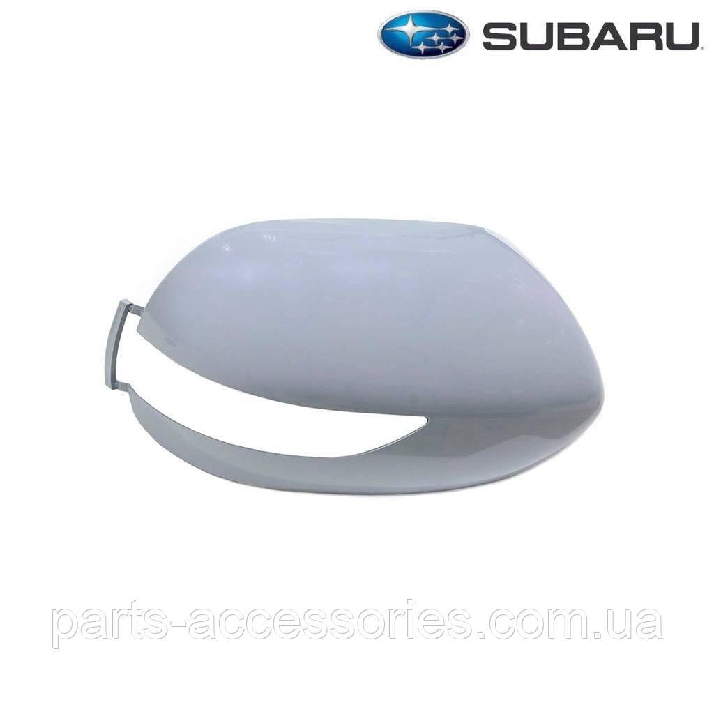 Subaru Outback 2008-09 зеркало правое крышка правого зеркала Новая Оригинальная